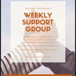 Weekly Support Group