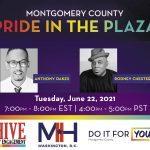 Pride In The Plaza